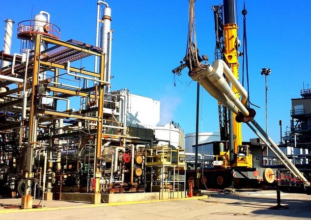 Ecopetrol a arbitraje contra la americana Chicago Bridge & Iron Company