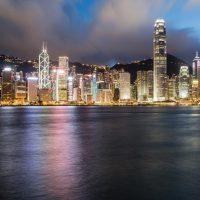 Cifras récord en administración de arbitrajes en Hong Kong