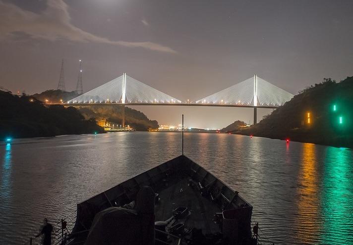GUPC cumple con la devolución de los adelantos tras el laudo a favor de Canal de Panamá