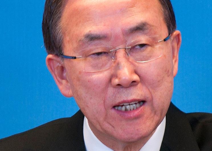 Ban Ki-Moon: el arbitraje no solo aporta beneficio económico, también social