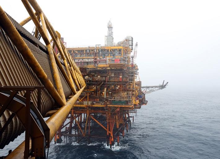 Dos petroleras chinas a arbitraje con Repsol