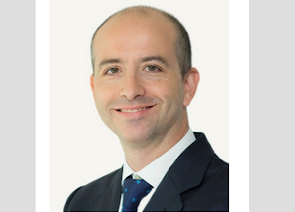 Javier Mendieta, nuevo fichaje del área de Arbitraje de Allen&Overy España