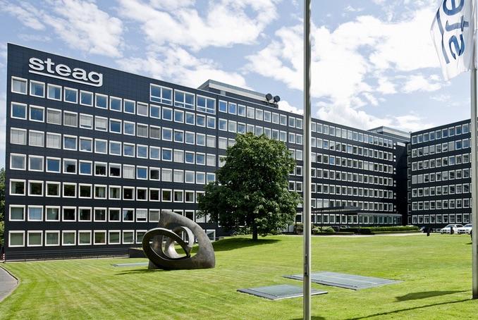 Constituido tribunal de arbitraje por renovables de alemana Steag vs España
