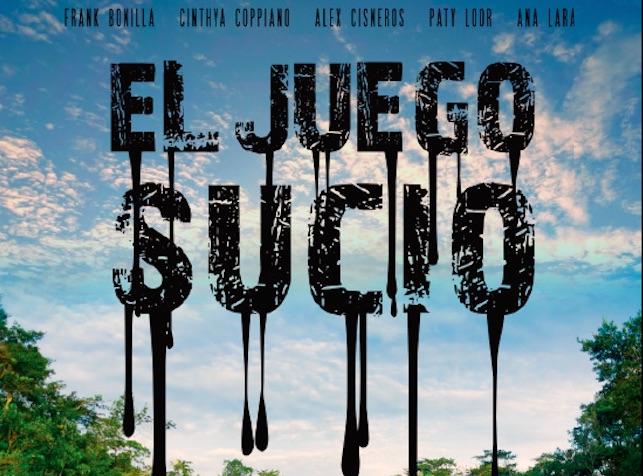"""Ecuador produce """"El juego sucio"""": película del arbitraje contra Chevron"""