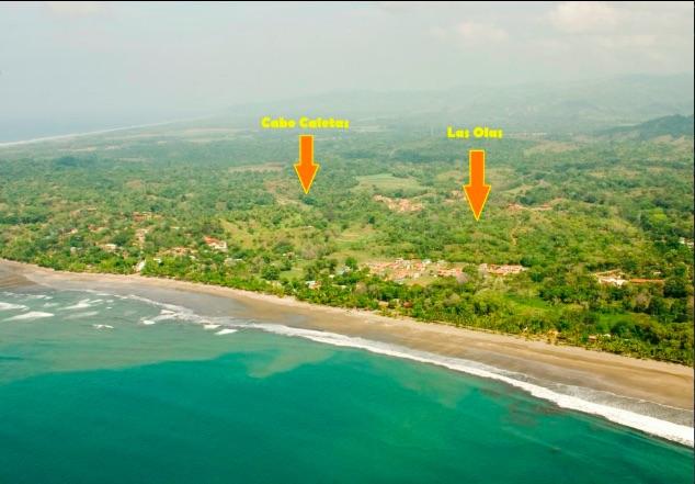 Arbitraje por proyecto turístico Las Olas se resuelve a favor de Costa Rica