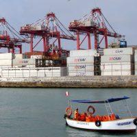 Nueva demanda contra Perú por el puerto de Callao de APM Terminals