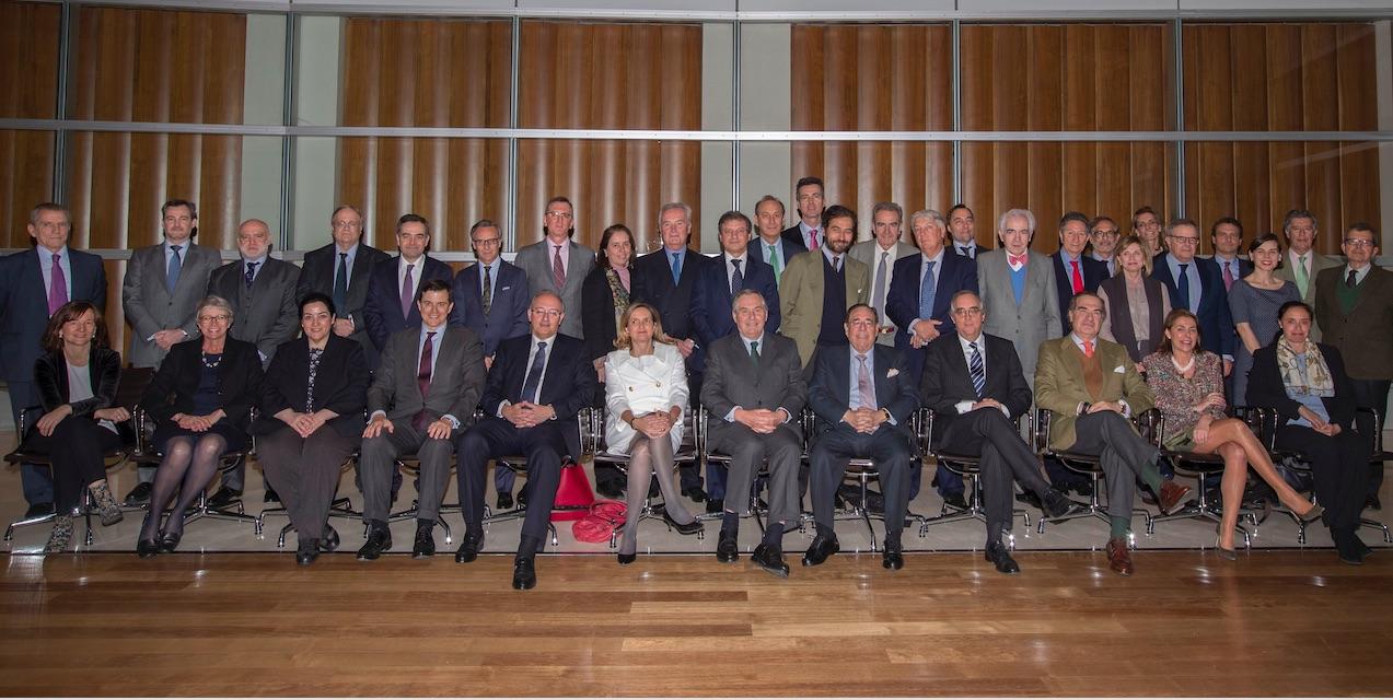 El Club Español del Arbitraje elige nueva Junta Directiva