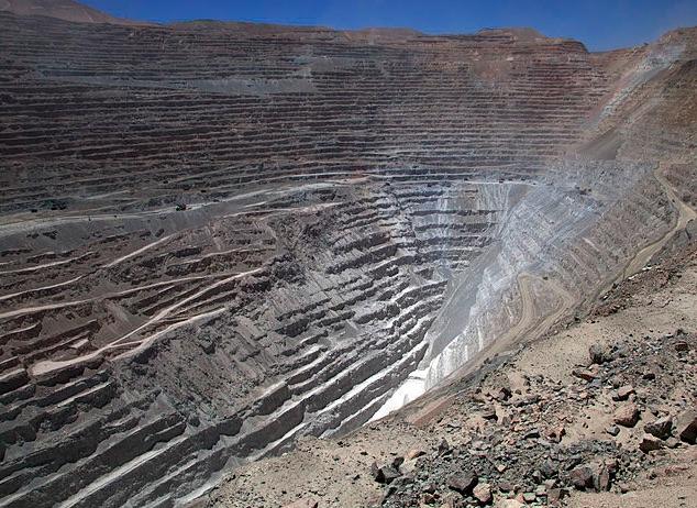 Ecuador llega a acuerdo sobre laudo de más de 25M$ en arbitraje con Copper Mesa