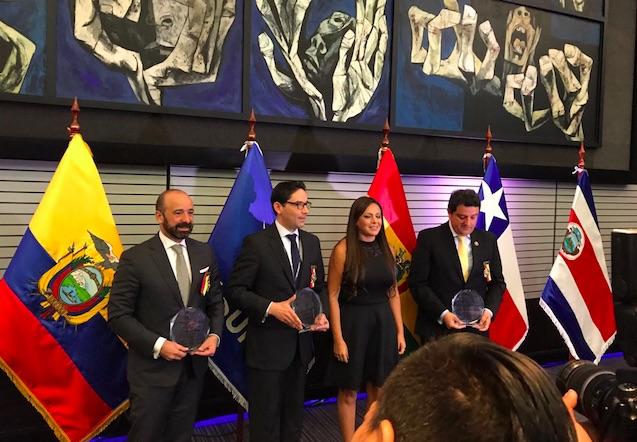 Los ministros de Justicia de Iberoamérica se reúnen en Quito