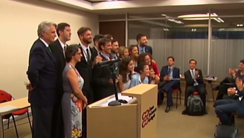 Universidad Nacional de Rosario gana Competencia de Arbitraje de Inversión