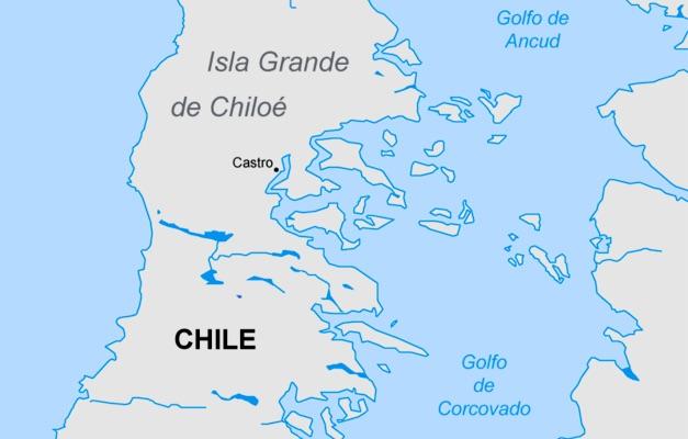 El arbitraje del puente de Chiloé que enfrenta a Hyundai con brasileña OAS