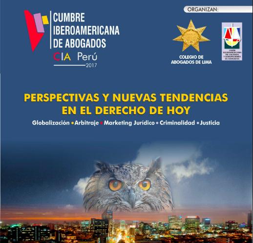 Arbitraje de inversión en la agenda de la Cumbre Iberoamericana de Abogados
