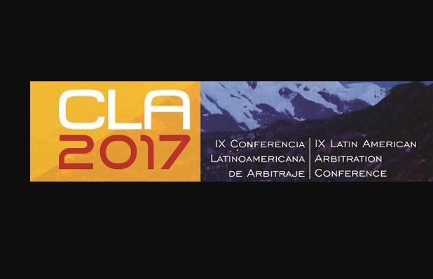 Corrupción y futuro del arbitraje de inversión entre temas de la CLA 2017