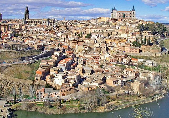 Contratación Internacional y Arbitraje, Toledo, 6 de junio de 2017