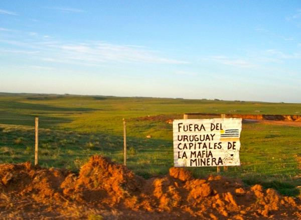 El arbitraje de la minera Aratirí se zanja con el triunfo de Uruguay