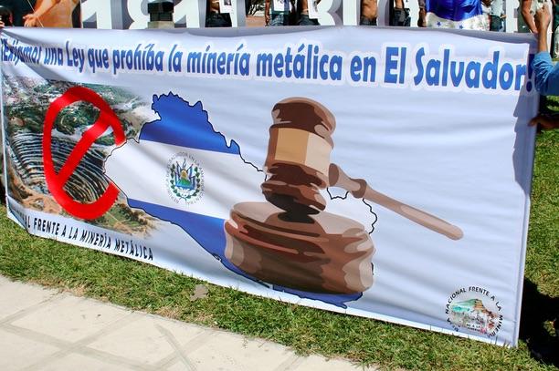 Pacific Rim-El Salvador, arbitraje cerrado