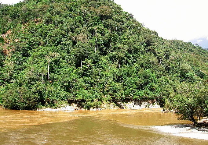 Ecuador debe a Perenco 471M$, asumiendo éste 54M$ para remediar agravio medioambiental