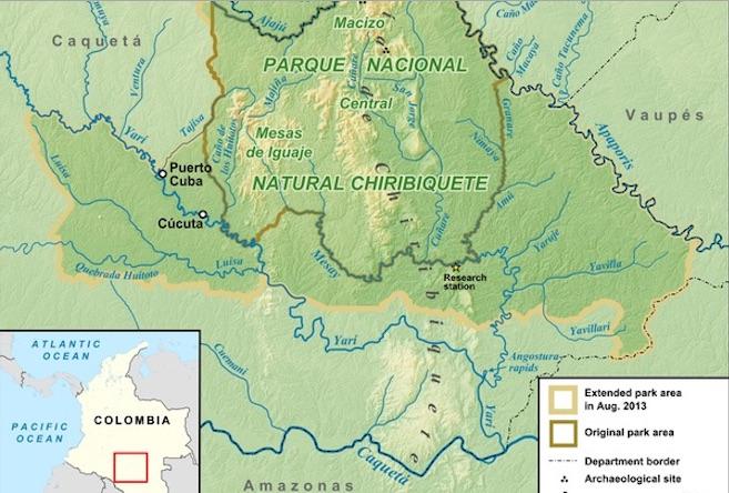 Denegada la intervención de Amicus Curiae en el arbitraje Eco Oro-Colombia