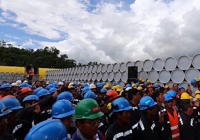 El arbitraje Odebrecht-Perú por Gasoducto Sur ya tiene tribunal
