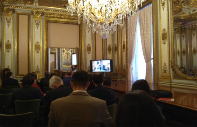 CIADI firma acuerdos con la Corte de Arbitraje de Madrid y con la Corte Internacional de Qatar