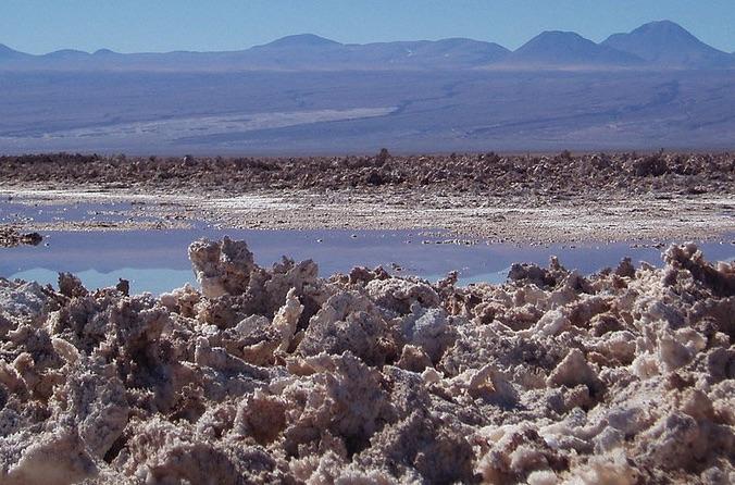 Chile: CORFO comunica a Albemarle el inicio de arbitraje por Salar de Atacama