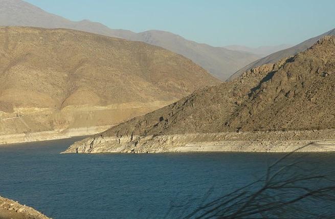 Cierre definitivo de Pascua Lama, objeto del arbitraje Barrick Gold-Chile