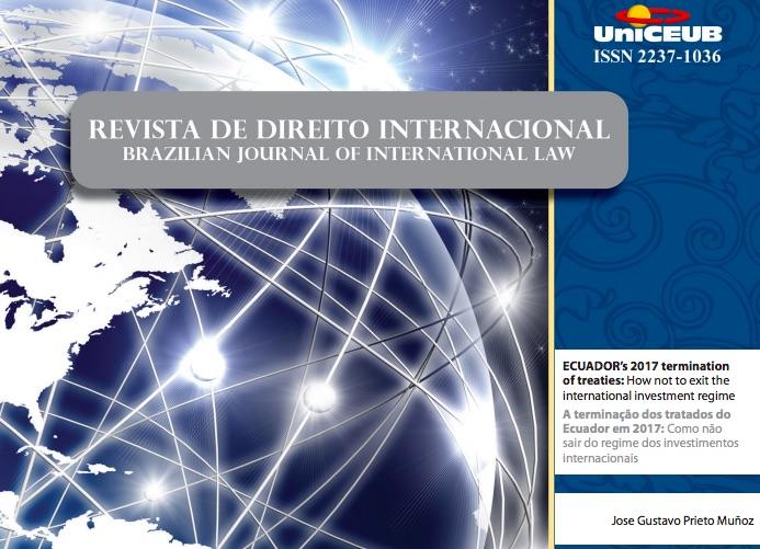 Prieto Muñoz analiza situación de Ecuador tras finalizar 16 TBIs