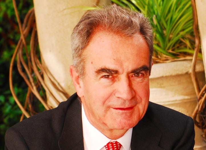 Cremades, pionero del arbitraje internacional en España, académico de la Real Academia de Jurisprudencia