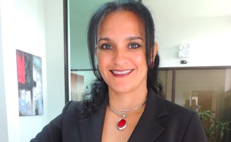 """Laura Ávila: """"El ejercicio arbitral debe responder a normas éticas claras y oportunas"""""""