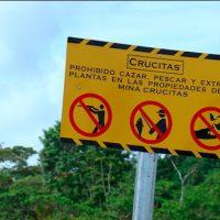 Infinito Gold anuncia solicitud de anulación de laudo de arbitraje con Costa Rica