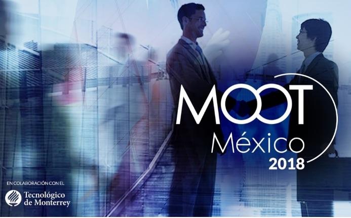 Abiertas inscripciones para el MOOT de arbitraje México 2018