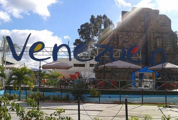 Turismo en Venezuela OsmanFernandez. https://commons.wikimedia.org/wiki/File:Turismo_en_Venezuela.jpeg