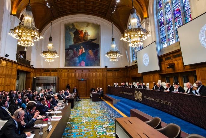 La CIJ anuncia que sus jueces no participarán en arbitraje de inversión o comercial