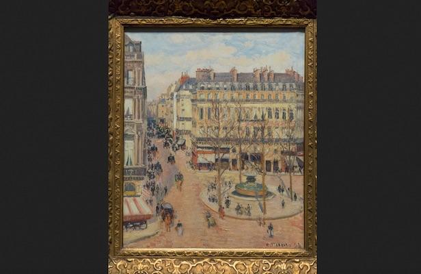 Fundación Thyssen-Bornemisza presenta recurso de casación en el caso por la pintura de Camille Pissarro