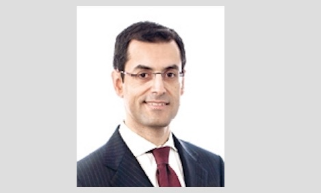 Tiago Duarte-Silva, vicepresidente de Charles River Associates