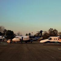 Constructora San José pierde arbitraje con Autoridad de Aviación de Nepal