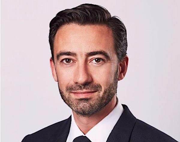 """Ben Sanderson: """"El principal desafío del arbitraje internacional es su legitimidad"""""""