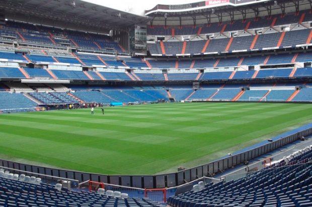 Real Madrid lleva a arbitraje internacional a fondo emiratí por ruptura de contrato
