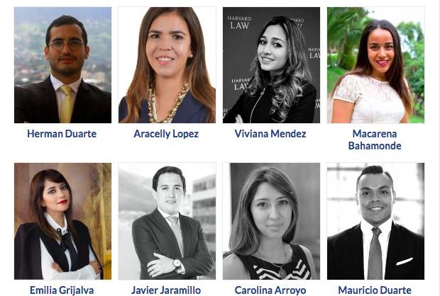 Abogados de América Latina comprometidos con la transparencia en arbitraje internacional