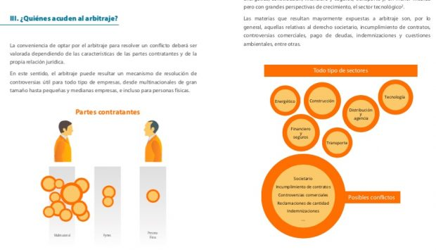"""El Centro Iberoamericano de Arbitraje publica el """"Decálogo de Arbitraje"""""""