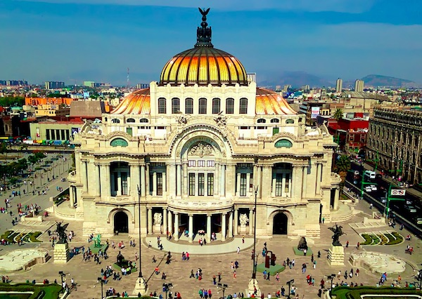 IV Asamblea del Centro Iberoamericano de Arbitraje, Ciudad de México