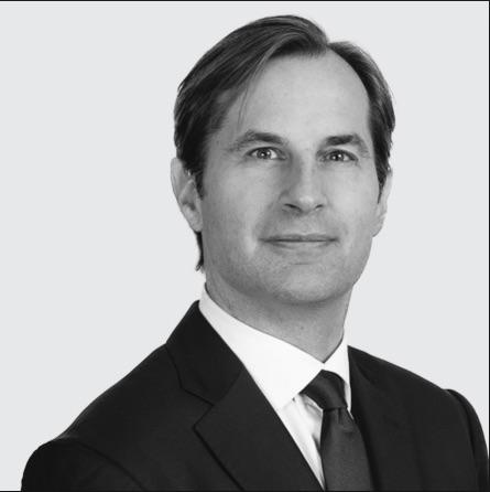 Verhoosel renuncia a formar parte del tribunal del arbitraje Kuntur Wasi-Perú