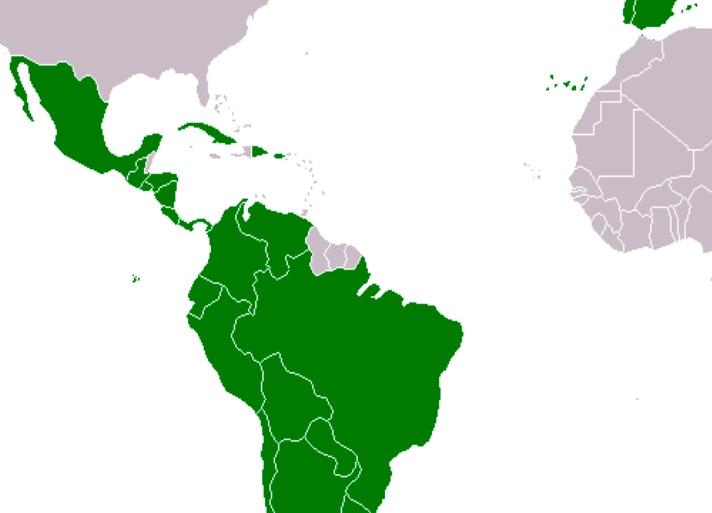 Jornada sobre Arbitraje Internacional en Iberoamérica