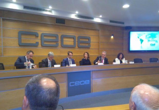 """Bernardo Cremades: """"Todo centro de arbitraje es una empresa de servicios y debe funcionar con competitividad"""""""