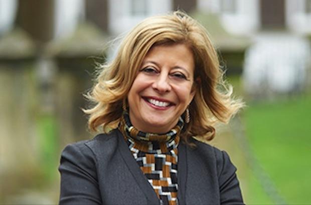 Malintoppi dimite como presidenta del tribunal del arbitraje Gran Colombia Gold