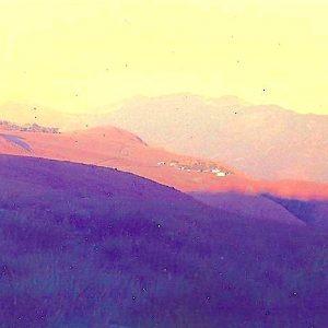 Loma de Hierro. Autor: Bobjgalindo