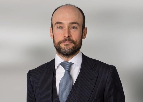 Clifford Chance promociona a Ignacio Díaz como socio de arbitraje en Madrid