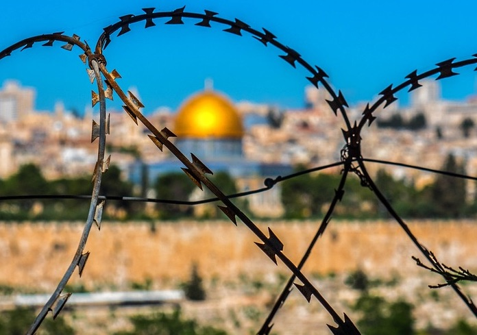 Afrenta al Derecho Internacional: a propósito de la decisión de EE.UU. sobre los Altos del Golán