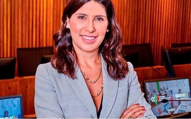 Eleonora Coelho, presidenta del Centro de Arbitraje y Mediación de la Cámara de Comercio Brasil-Canadá