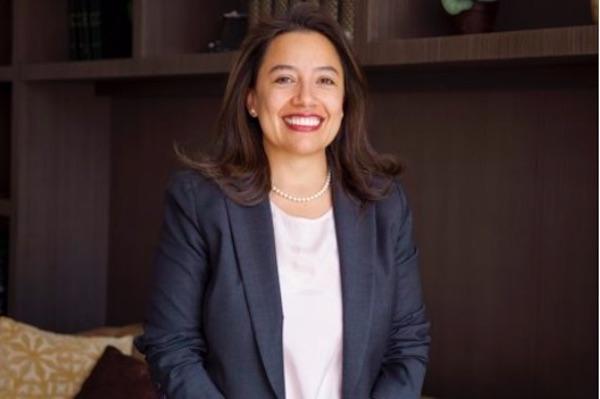 Claudia Benavides primera mujer en liderar el Grupo Global de Resolución de Conflictos de Baker McKenzie
